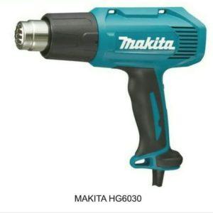 heat gun makita