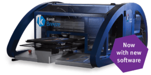 Printer DTG Kornit Breeze