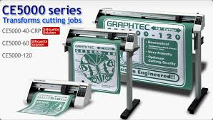 mesin cutting graptech