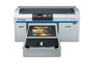 printer DTG epson F2000